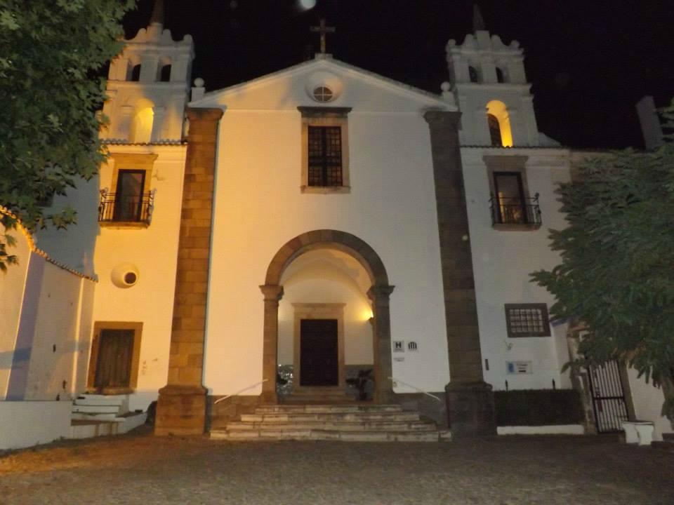 Hotel Convento de Sao Paulo