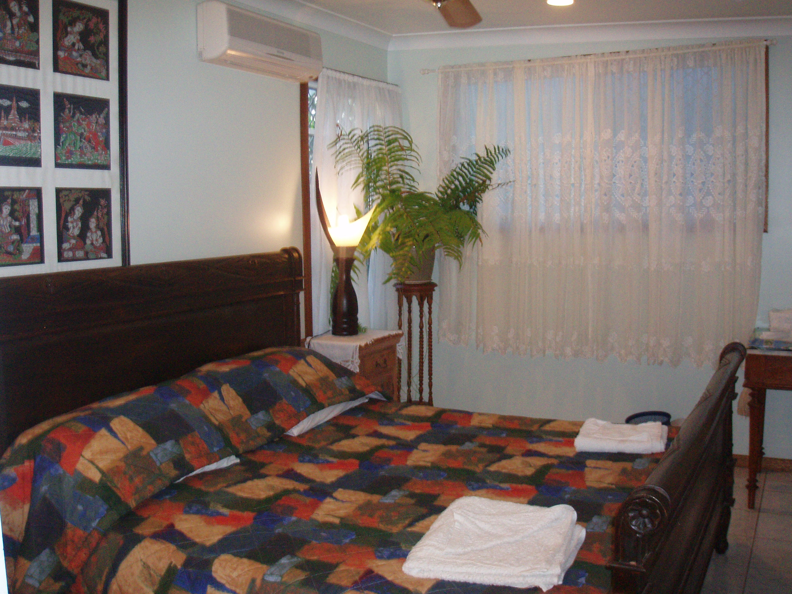 Beachfront Bed & Breakfast