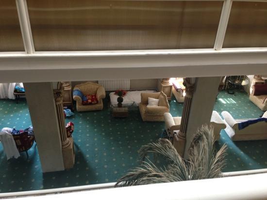 Hotel Agri Hillpark