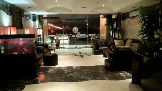 Danat Apartment Hotel 1