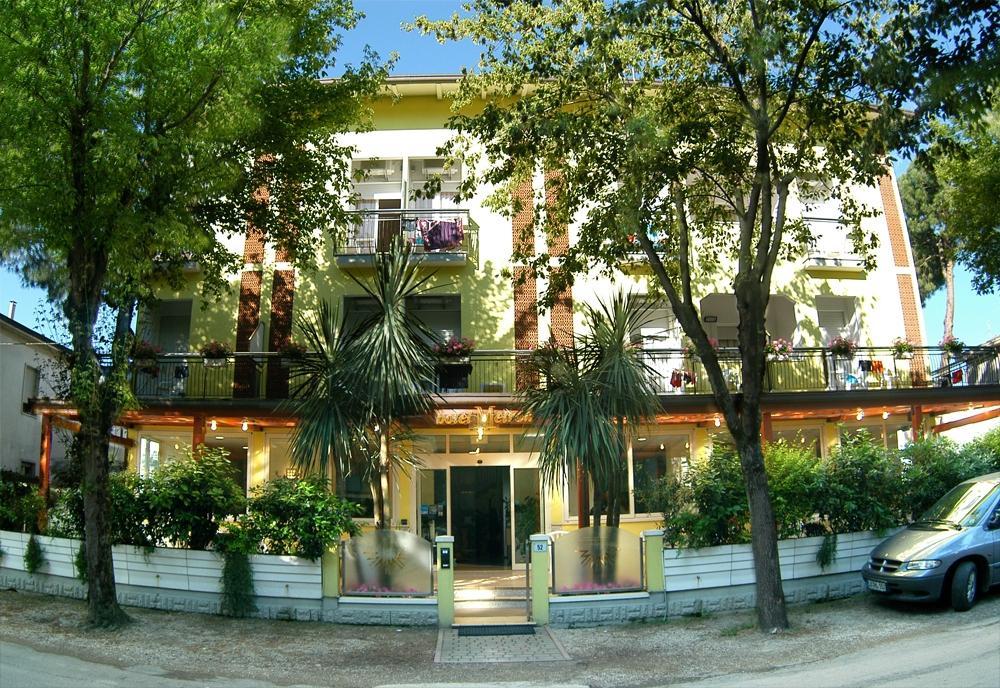 Hotel Metron