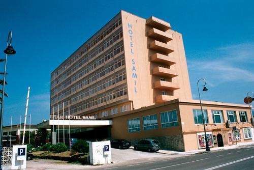 HLG Gran Hotel Samil