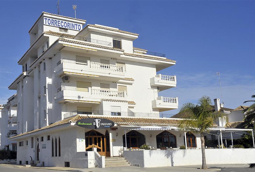 Apartamentos Torrecorinto