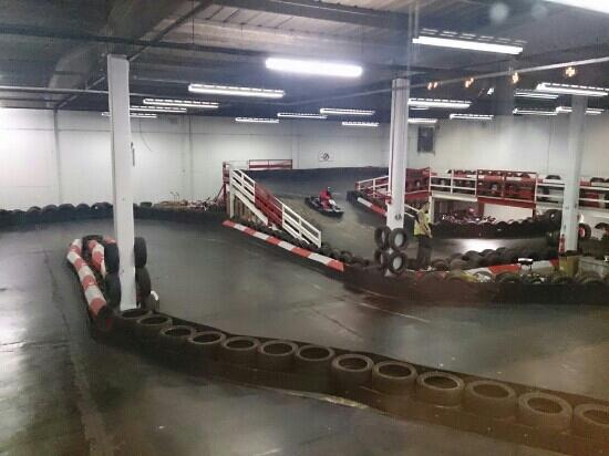 The Race Club Karting UK