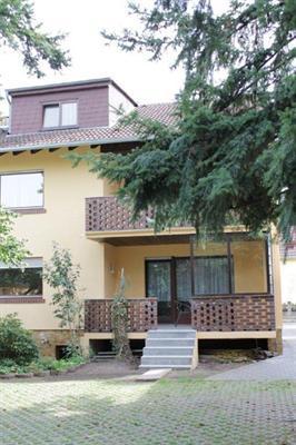 Budget Hotel Babenhausen