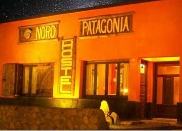 Nord Patagonia Hostel