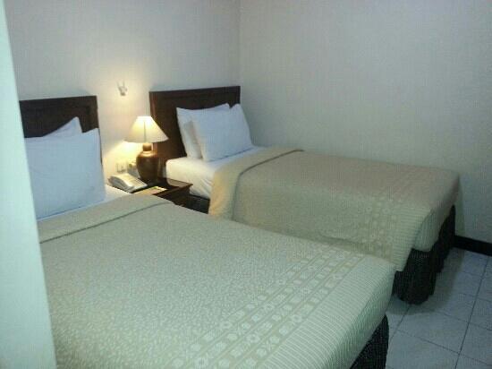 Atrium Resort & Hotel