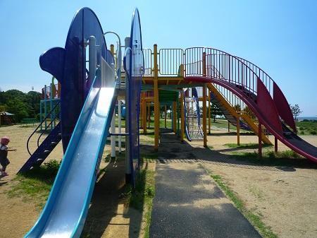 Sennan Satoumi Park