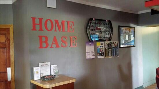 Home Base Bar and Restaurant
