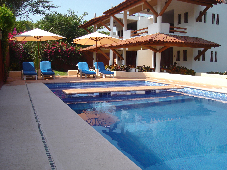 Villa El Arca