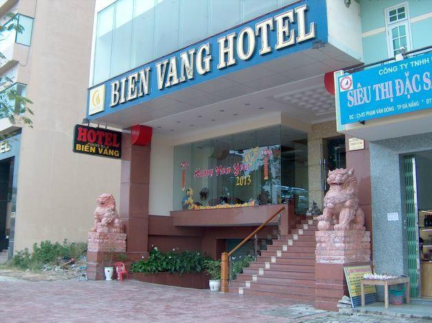 Bien Vang Hotel Danang