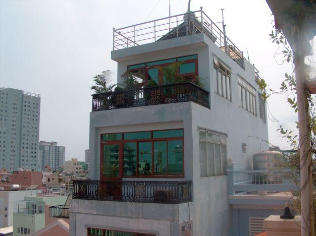 Ngoc Son Guest House