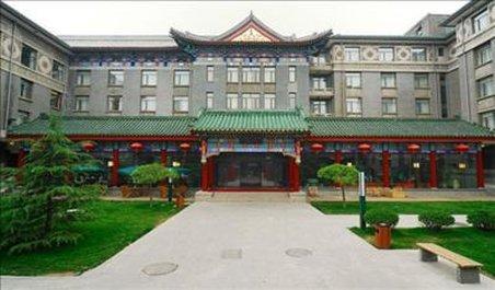 旅居華僑飯店