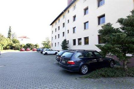 Hotel Walldorf