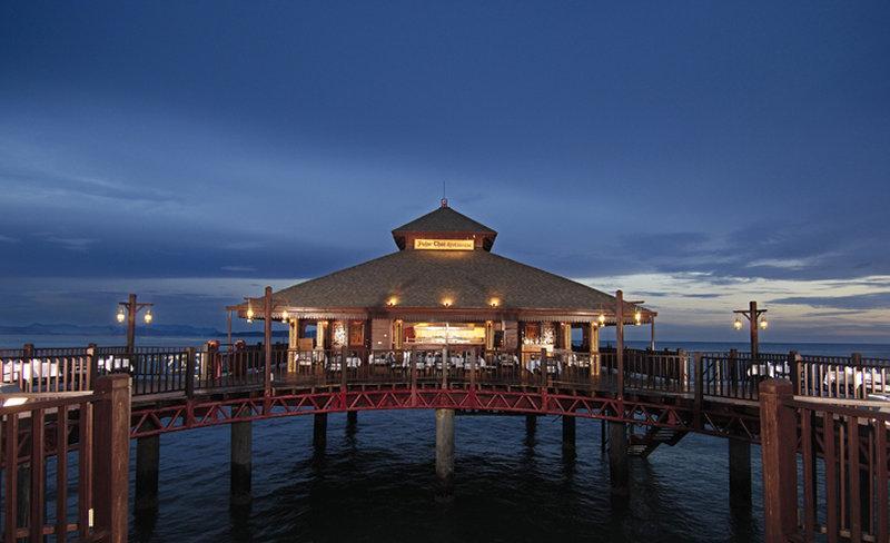 ベルジャヤ ランカウイ リゾート マレーシア
