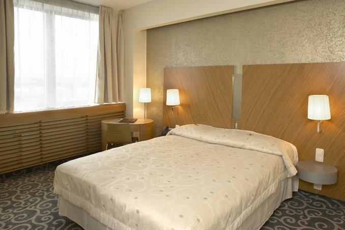 탈링크 시티 호텔
