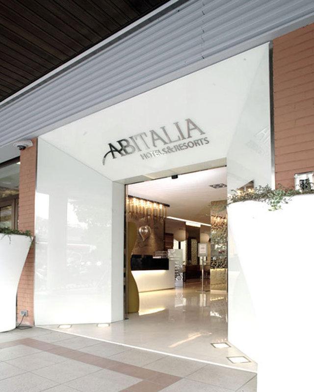 弗維亞勒瑪斯尼設計酒店