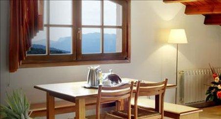 Hotel Serhs El Montanya