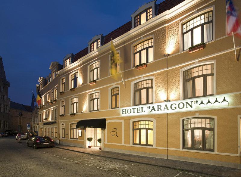 アラゴン ホテル
