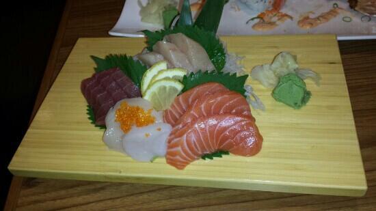 Sakai Sushi Bar