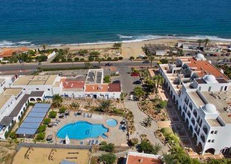 Hotel El Puntazo