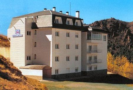 Hotel Citymar Santa Cruz II