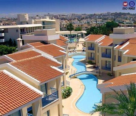 키소스 호텔