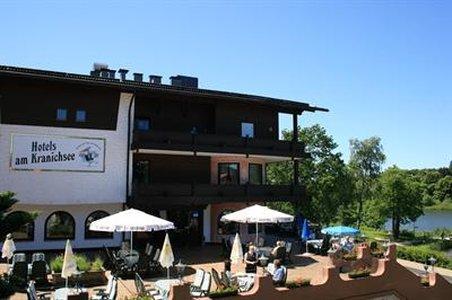 Hotels am Kranichsee