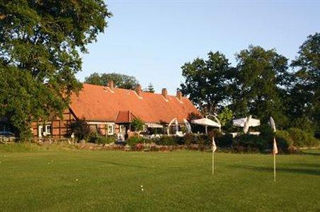 Golf & Wellnesshotel Zur Amtsheide