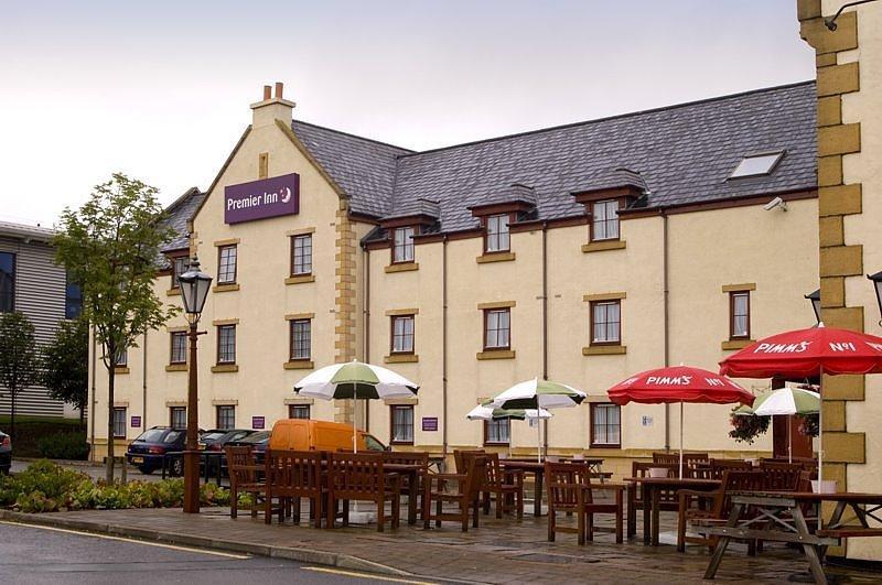 Premier Inn Edinburgh A1 (Newcraighall) Hotel