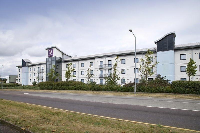 Premier Inn London Enfield Hotel