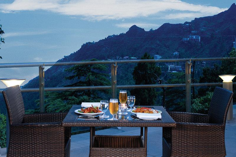 Fortune resort grace updated 2017 prices hotel reviews for Terrace 99 khanna