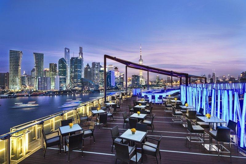 上海外灘悅榕莊酒店