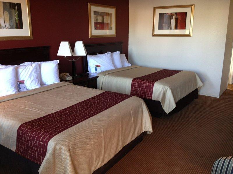 洛斯巴諾斯戴斯酒店