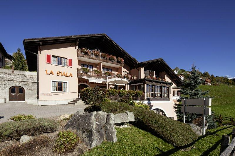 Hotel La Siala