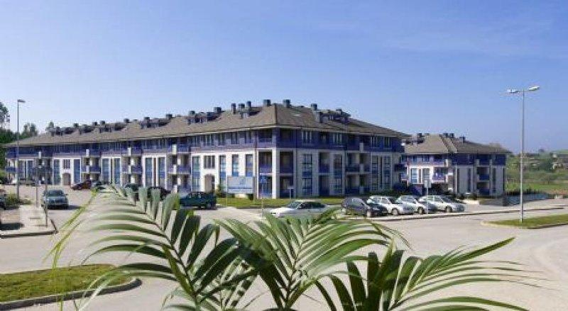 Apartamentos Turisticos Dunas de Liencres