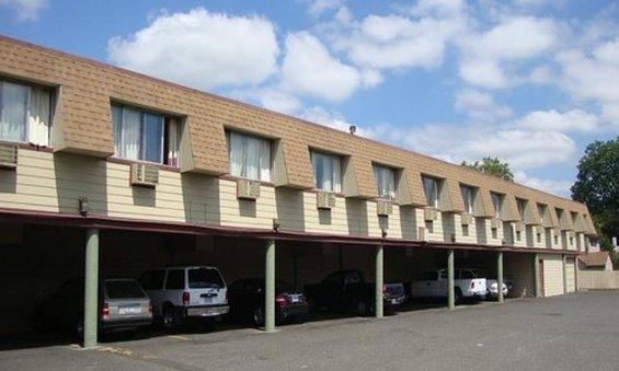 Best Value Inns - Portland