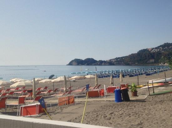 Taormina Beach House