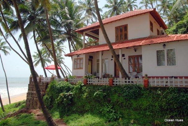 Ocean Hues Beach House