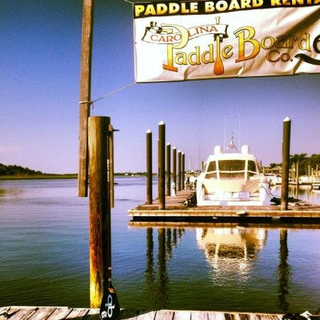 Carolina Paddleboard Co. LLC