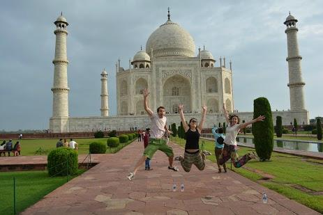 ‪Incredible Tours and Vacation - Jaipur Day Tours‬
