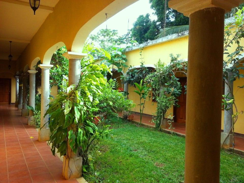 Hotel Villa Santa Elena