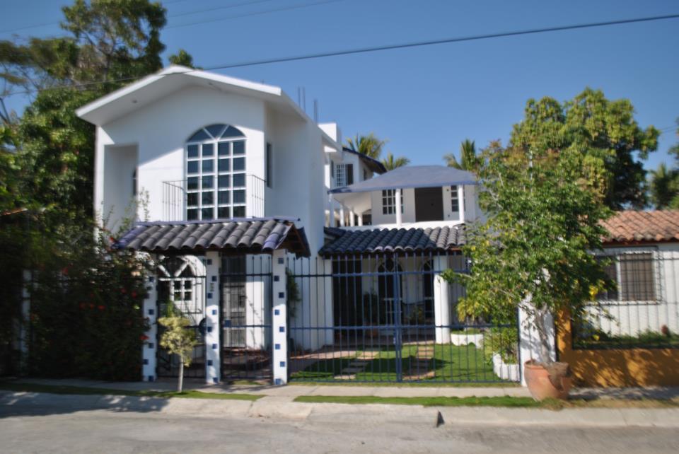 Casa Azul Puerto