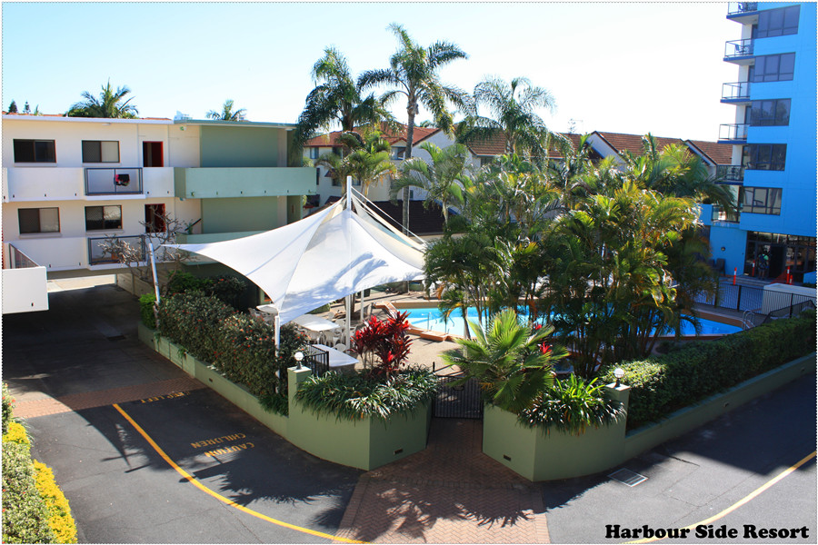 Harbour Side Resort