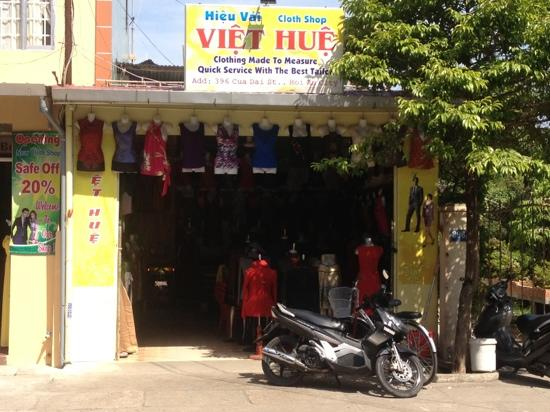 Viet Hue