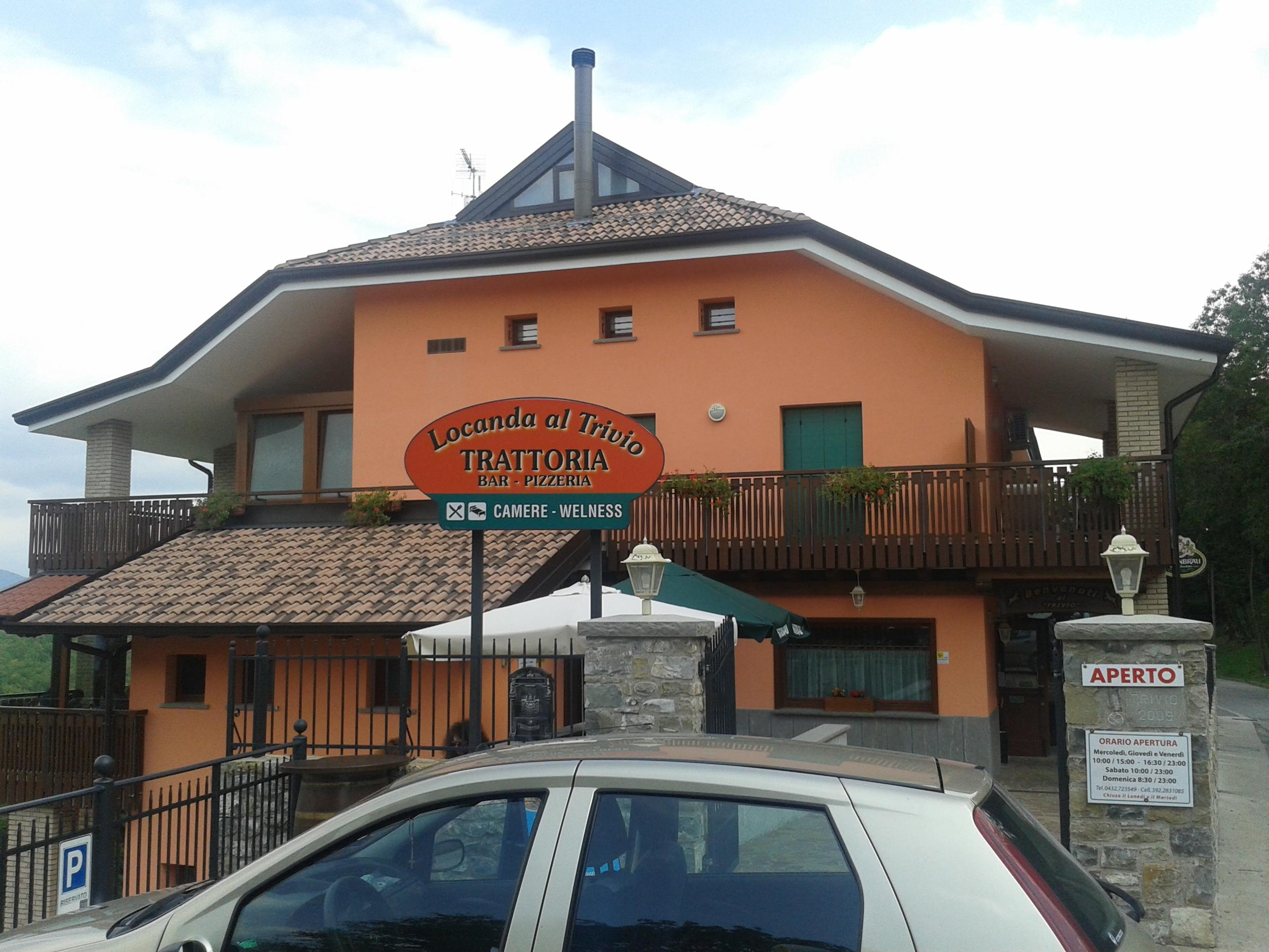 Things To Do in Slovenian, Restaurants in Slovenian