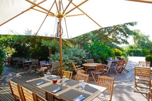 Restaurant du golf de Val-Grand