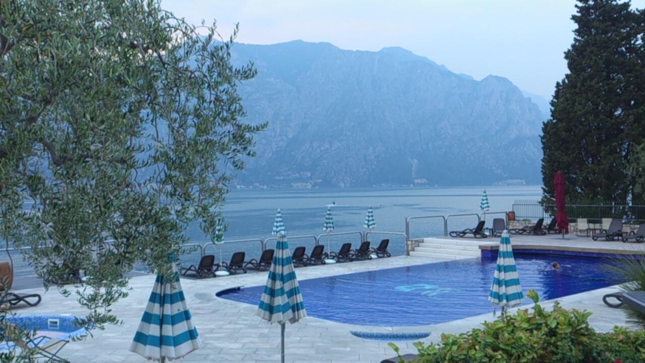 Hotel Sailing Center