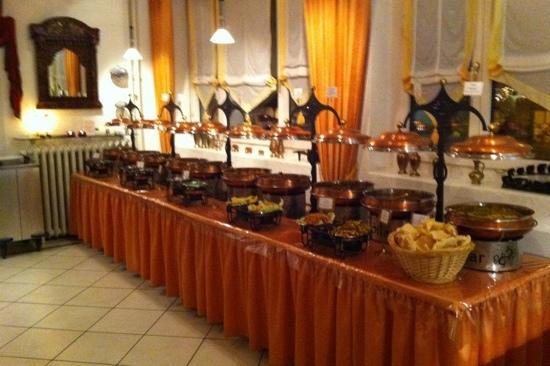 Restaurant Sitar