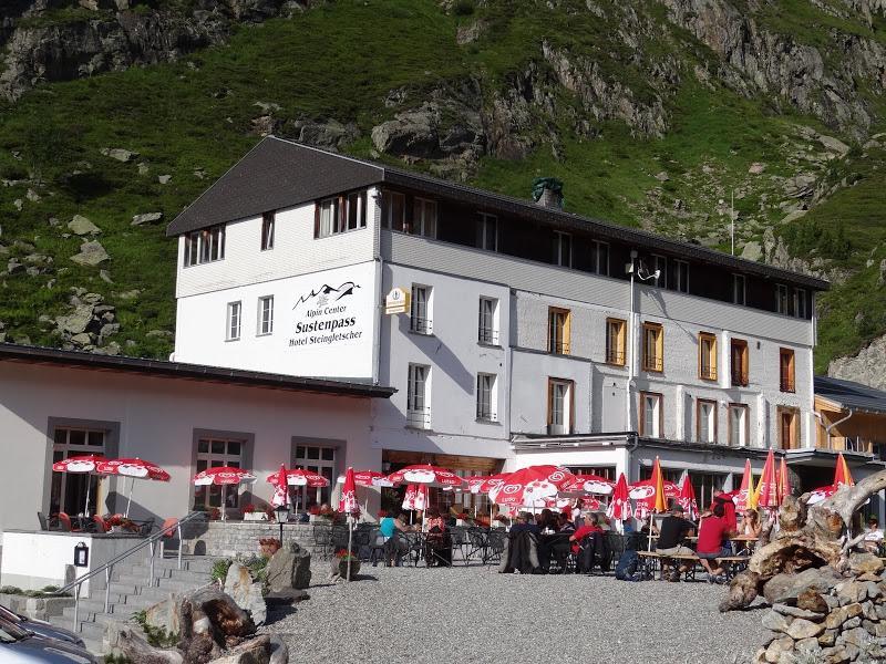Hotel Steingletscher